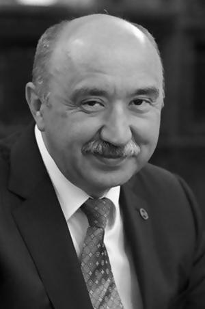 I.R. Gafurov, professor, Dr.Econ., rector of Kazan federal university Kazan